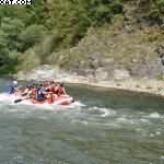 Wild River Rafting