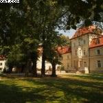 Sieraków Manor House